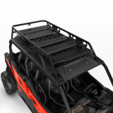 Can-am Bombardier Rack de acoperis Adventure pentru Maverick Sport MAX