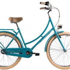 Bicicleta Oras Dhs Citadinne 2636 460Mm Verde Light 26 Inch