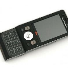 Tastatura  Numerica  Neagra   Sony Ericsson  W910/W910i  Originala swap