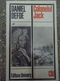 Colonelul Jack - Daniel Defoe ,290732
