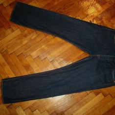 Blugi Levis 501 -Marimea W33xL32 (talie-84cm,lungime-106cm), 33, Lungi, Levi's