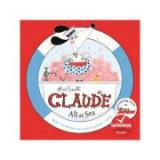 Claude All at Sea - Alex T. Smith