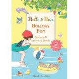 Belle & Boo: Holiday Fun Sticker & Activity Book - Mandy Sutcliffe
