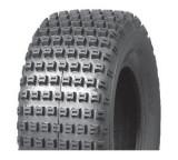 Motorcycle Tyres Wanda P-322 ( 22x11.00-8 TL 43J )