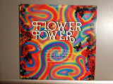 Flower Power – Selectii – 2 LP Set ( 1989/CBS/Holland) - Vinil/Impecabil