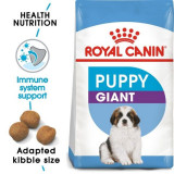 ROYAL CANIN Giant Puppy 3,5 kg