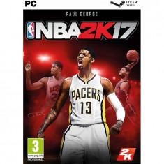 NBA 2K17 (CODE IN A BOX) - PC