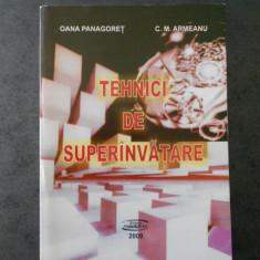 OANA PANAGORET - TEHNICI DE SUPERINVATARE
