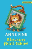 Razbunarea pisicii asasine - Anne Fine