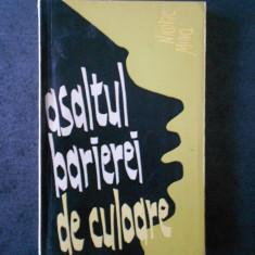 NICOLAE MINEI - ASALTUL BARIEREI DE CULOARE