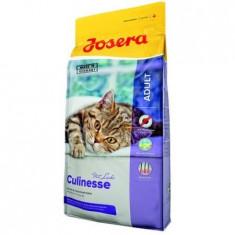 Hrana uscata pentru pisici adulte Josera, Culinesse, sac 10 Kg