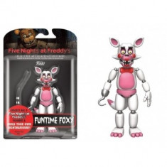 Five Nights at Freddy's, Figurina Funtime Foxy 13 cm