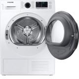 Uscător cu pompă de căldură Samsung DV5000T (LED) DV81TA020AE / EG