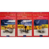 Opera lui Mihai Eminescu (Vol. 1 + 2 + 3) - George Calinescu