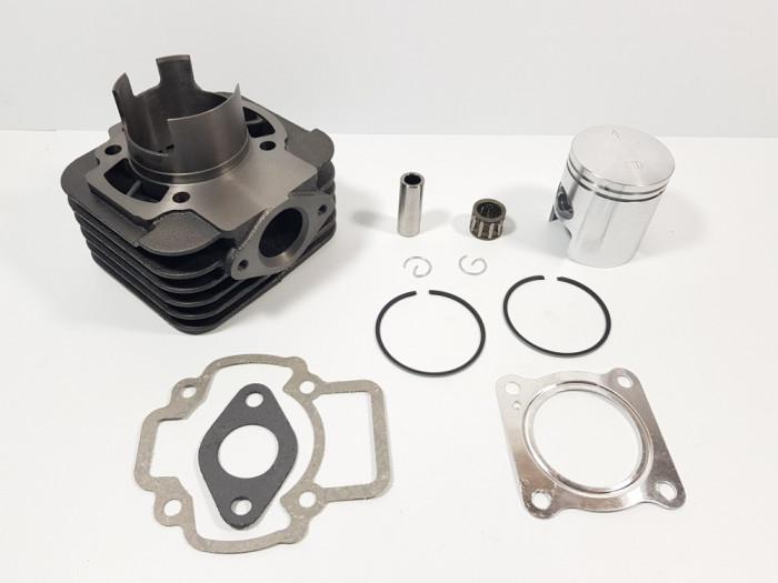 Kit Cilindru Set Motor Piaggio - Piagio Liberty 80cc RACIRE AER