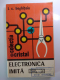 ELECTRONICA IMITA - I. C. BOGHITOIU