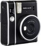 Aparat Foto Compact Instant Fujifilm Instax Mini 40 (Negru)