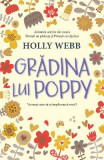 Gradina lui Poppy - Holly Webb