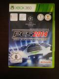 PES 2014 XBox 360, Konami