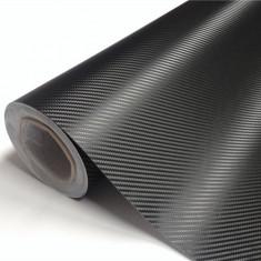 Folie Colantare Carbon 3D 100 X 127 cm foto