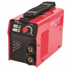 Aparat de sudura invertor, Raider RD-IW21, 20-120A, max. 3.2mm