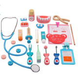 Set de joaca trusa medicala - doctor, dentist
