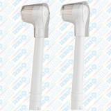 Rezerve pentru periuță de dinți, Vanora, 2 buc/set