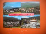 HOPCT 65054  BAYER EISENSTEIN  -GERMANIA-STAMPILOGRAFIE-CIRCULATA