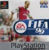 Joc PS1 Fifa 99