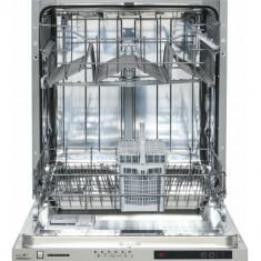 Masina de spalat vase Heinner HDW-BI6006A++ 12 seturi 6 programe Clasa A++ Argintiu