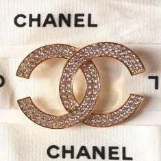 Brosa Chanel