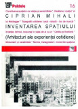 Inventarea spatiului | Ciprian Mihali, Paideia
