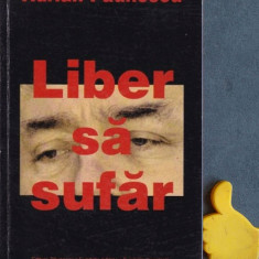 Liber sa sufar Poezii de dragoste  Adrian Paunescu