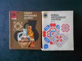 ION N. SUSALA - GHIDUL ARTIZANULUI AMATOR 2 volume