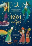 Cumpara ieftin 1001 de nopți (Vol.I) Basme arabe (adaptare)