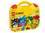 LEGO Classic - Valiza creativa 10713