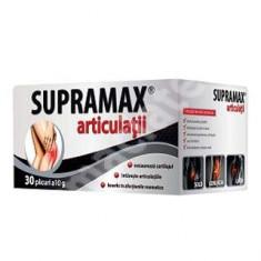 Supramax Articulatii, 30 plicuri, Zdrovit