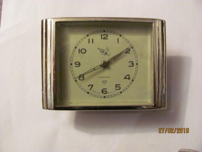 PVM - Ceas de masa mai vechi nefunctional URSS / pionier