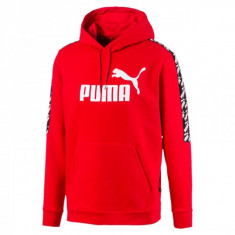 Bluza Puma AMPLIFIED HOODY TR