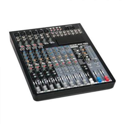 Mixer Dap Audio GIG-124CFX foto