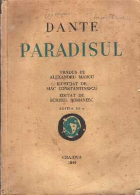 Paradisul de Dante (1944) foto
