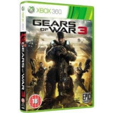 Gears of War 3 XB360, Shooting, 18+, Multiplayer