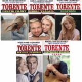 Torente - Set 5 volume, autor Marie Anne Desmarest