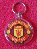 Breloc fotbal - MANCHESTER UNITED (Anglia)