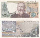 Italia 2 000 Lire 1983 UNC