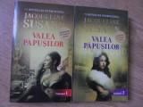 VALEA PAPUSILOR VOL.1-JACQUELINE SUSANN