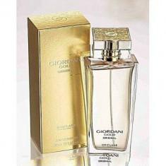 Parfum Giordani Gold de la Oriflame la 50 ml, Apa de parfum
