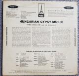 Cumpara ieftin Vinil Hungarian Gypsy Music, Imre Magyari and his Gypsy Orchestra