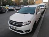 Dacia Logan 2014, Motorina/Diesel, Berlina