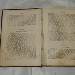 Santa Scriptura a Vechiului Testament - Vol. 1,2,3 - Iasi - 1865, 1867, 1869